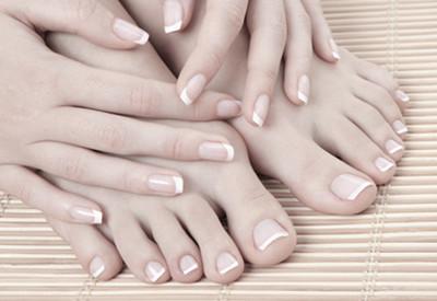 Pedicure - Manicure